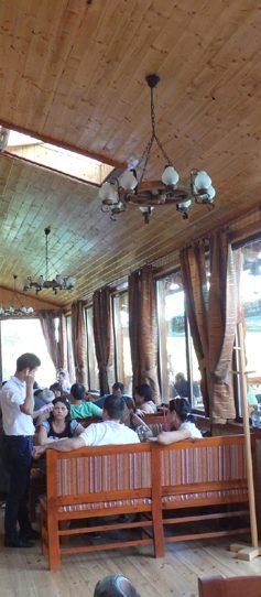 Restaurant Albota